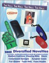 Diversified Novelties